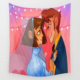 BTBTP_ Wedding Wall Tapestry
