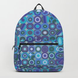 BGP BLOCKS 17 Backpack