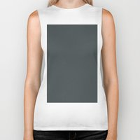 outer space Biker Tanks featuring Outer Space by List of colors