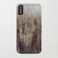 The Great Sea iPhone X Slim Case