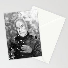 Albert Hofmann LSD Stationery Cards