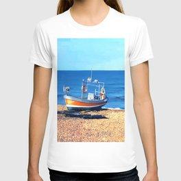 Grace on the Beach T-shirt