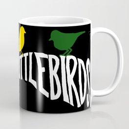 Three Little Birds Coffee Mug