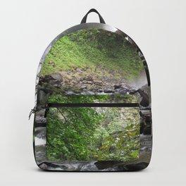 Hard Water Backpack