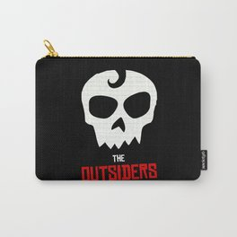 TheOutsiders Carry-All Pouch