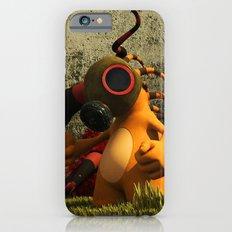 GasTon and Tento iPhone 6s Slim Case