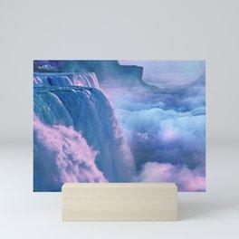 Niagara Falls Mini Art Print