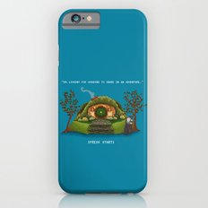 Share in an Adventure Slim Case iPhone 6