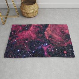 Supernova Remnant Rug