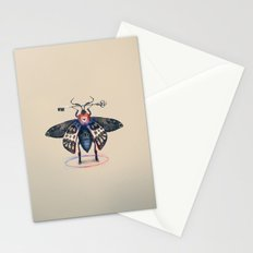 Madam Stationery Cards