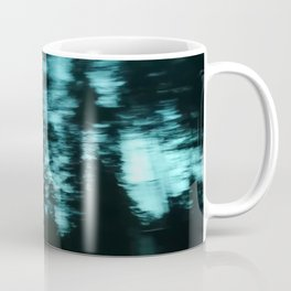 Dark Woods III Coffee Mug