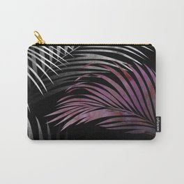 Evening Palms Carry-All Pouch