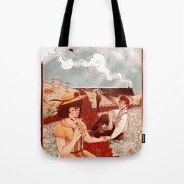 There'll Always Be an England Tote Bag