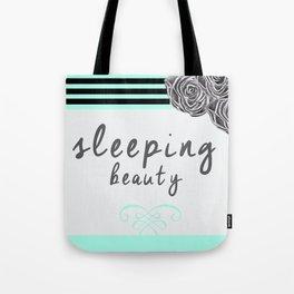 Love Beauty Tote Bag
