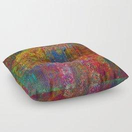 Holi Sky Floor Pillow