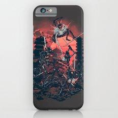 The Showdown Slim Case iPhone 6s