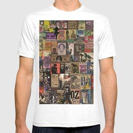Rock n' roll stories II T-shirt