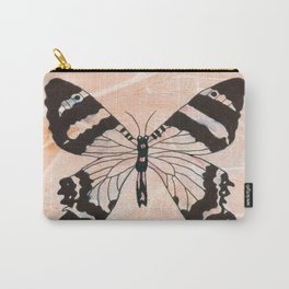 Ethereal Butterfly Carry-All Pouch
