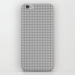 MacFarlane Tartan iPhone Skin