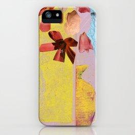 Girl's Room iPhone Case