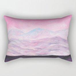 Improvisation 59 Rectangular Pillow