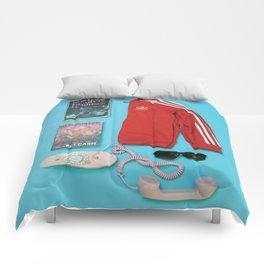 The Royal Tenenbaums Comforters