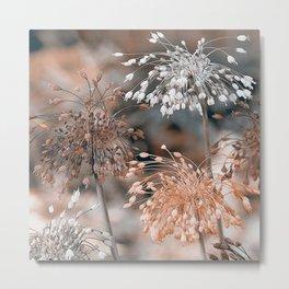 FLOWER #02 Metal Print