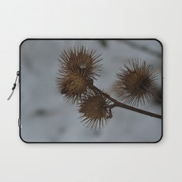 The Burrs Laptop Sleeve