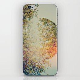 Spring II iPhone Skin