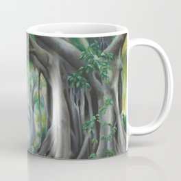 Mundingburra Mornings Coffee Mug