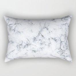 Winter's Touch (series) Rectangular Pillow
