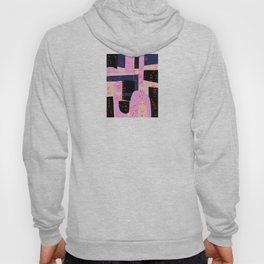 Memphis Inspired 80s Abstract Hoody