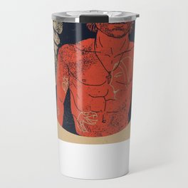 Snatch Travel Mug
