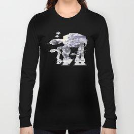 Battle at Echo Base Long Sleeve T-shirt