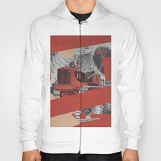 Red Valley Hoody