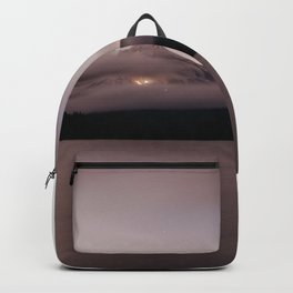 Dreaming of the Mountains Backpack