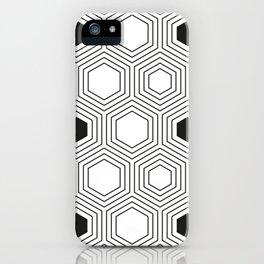 HEXBYN iPhone Case