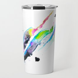 """Allow"" Travel Mug"