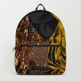 COCO GLAMOUR AND VINTAGE : BOW Backpack
