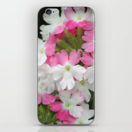 Twisted Pink iPhone Skin