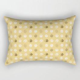 clew (5) Rectangular Pillow