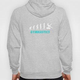 Gymnastics Team T-Shirts Hoody