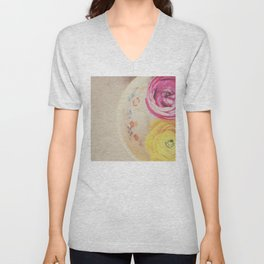 everyone needs a little cup of sunshine ... Unisex V-Neck