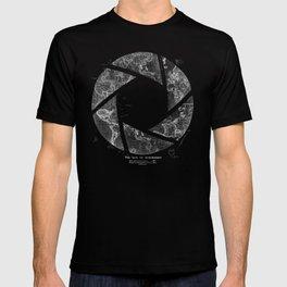 Traveling Lens T-shirt