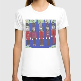Nutcracker Suite T-shirt
