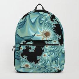 Sea Anemone Fractal Backpack