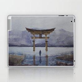 TORII Laptop & iPad Skin