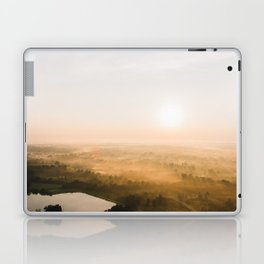 Kentucky Dawn from the Air Laptop & iPad Skin