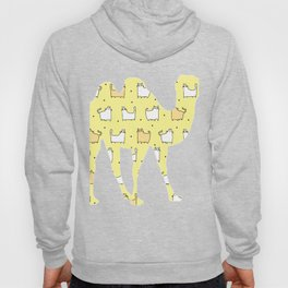 Camel 150 Hoody
