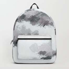 clouds_january Backpack